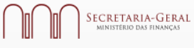 logo secretaria geral do ministerio das financas